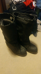 Baffin winter boots s13 mens