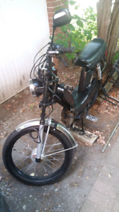 Peugeot | New & Used Motorcycles for Sale in Canada from