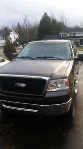 2006 F150 Supercrew 4.6L XLT