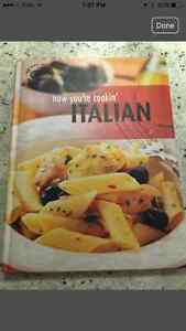 Now you're cooking italian West Island Greater Montréal image 1