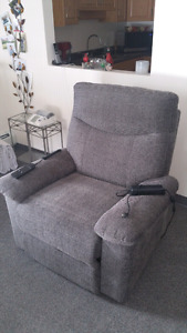 Lifting Chair Recliner