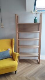 John Lewis Scandi style open shelves / bookcase