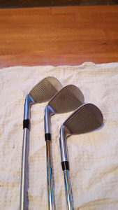 Ping Tour-S 50, 54, 58 wedges