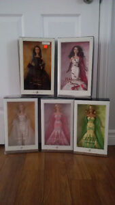 Barbie Obsession Collection Kitchener / Waterloo Kitchener Area image 1