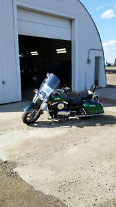 1999 Kawasaki Vulcan For Sale