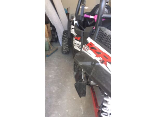 Used 2014 Polaris razor