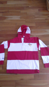 Mount Gay Rugby Shirt