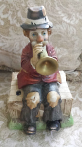 Willie The Trumpeter