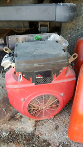 Blown Honda 20hp Motor