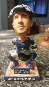 Jp arencibia bobblehead blue jays