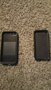** 2 iphones cases for sale