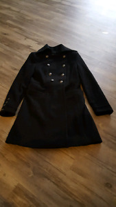 Forever 21 fall/winter coat size s never worn