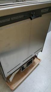 hobart under counter dish washer