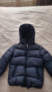 Manteau pour le garçon