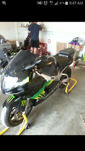 2003 gsxr monster edition