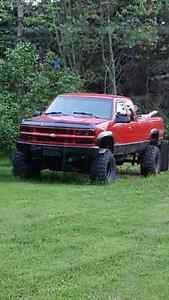 1995 chevy 4x4