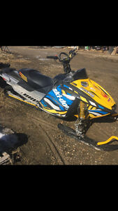 2004 SKI DOO SUMMIT 800 151