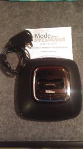 Sylvania SIP533 Docking Speaker fo iPOD/iPHONE