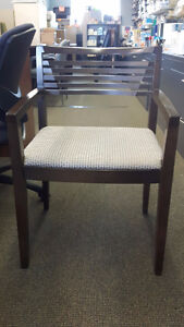 Used Knoll Guest Chair