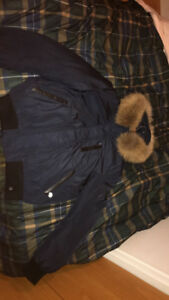 Brand NEW RUDSAK Winter coat.100% authentic with the bill.