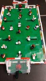 Lego 11-a-side Football Game