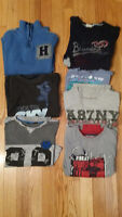 Sweater, t-shirt boys size 8-10 West Island Greater Montréal Preview