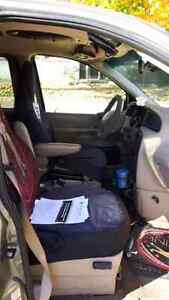 FORD Windstar 2006