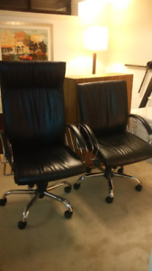 Chaises / Office chairs