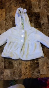 Baby girl snow suit for sale