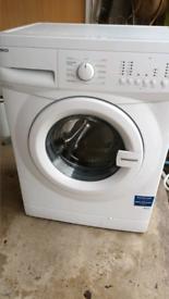 A+ class 6kg Beko washing machine