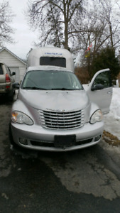 2010 P.T CRUISER FOR SALE.