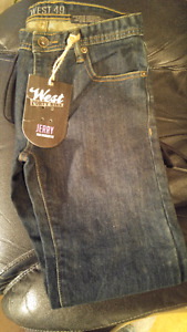 New youth jeans