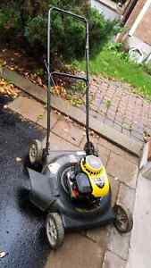 Lawnmower for sale, 22 inch,