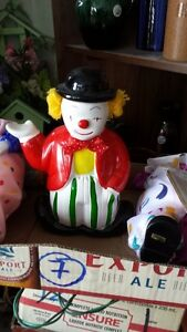 ASSORTED CLOWNS Belleville Belleville Area image 1