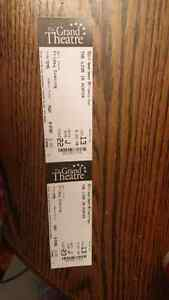 The Lion in Winter tickets for Jan 13, 2017
