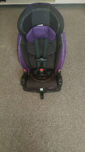 Evenflo  Chase High back Booster car seat