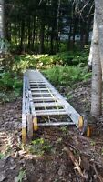 60' Ladder For Sale