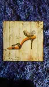 Classy stiletto art Cambridge Kitchener Area image 1