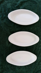 Oval cookware