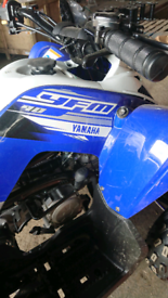 Used, quad yamaha yfm 90 for sale  Londonderry, County Londonderry