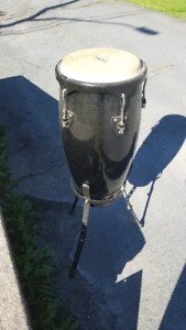 Tycoon Percussion Drum