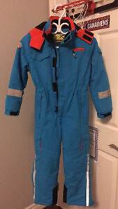 Killtec One Piece Snowsuit St. John's Newfoundland image 1
