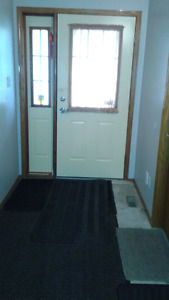 LARGE BEDROOM AVAILABLE