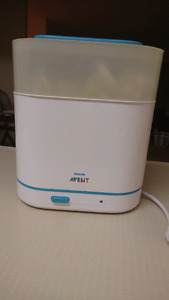 Philips avent 3in1 electric sterilizer