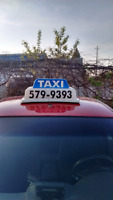 Oshawa taxi drivers wanted