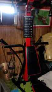 Bowflex PR3000  Peterborough Peterborough Area image 1