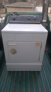 Inglis Electric Dryer - Free Delivery