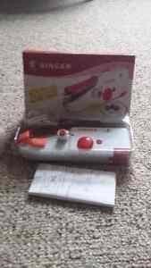 Singer Portable Hand Sew and Stitch