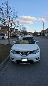 2 Nissan Rogue SV FWD SUV, Crossover