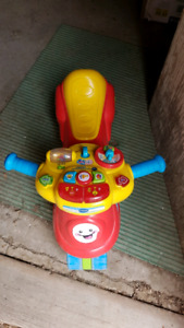 VTech Childrens Bike